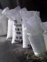 Factory price_Oxalic acid_2012 Hot selling_Best price