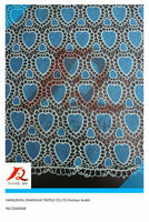 wholesale African lace fabrics guipure latest 2015