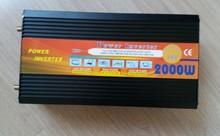 2500w high frequency inverter inverter power saver