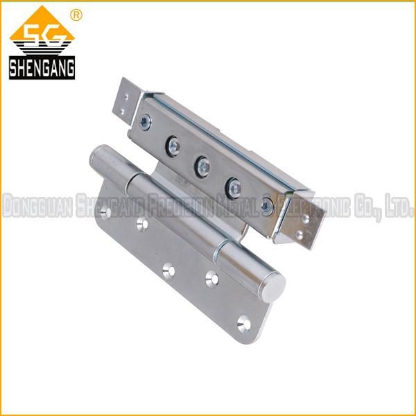 Wholesale 180 degree ss 3d adjustable heavy duty door for 180 degree hinge door