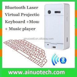 cheap wireless keyboard projector virtual bluetooth laser keyboard mouse for iphone 6s,tablet pc,laptop