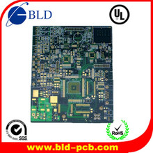 Turnkey service solar charger circuit board