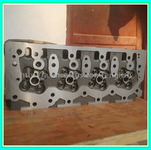 4TNV94 4TNV98 Cylinder Head 129907-11700 FOR sale