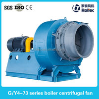 Prices industrial exhaust fans G/Y4-73 air heater blower, ec centrifugal fan for sale