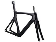high quality good performance carbon track frame