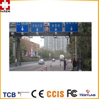 VANCH UHF RFID Vehicle/car/bus management at high way