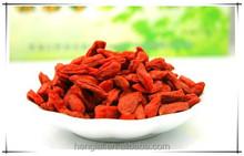 Ningxia Dried Goji berry 500 per 50g supplier /goji berry power