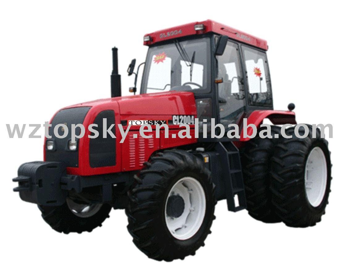 Farm Tractors Product : Farm tractor hp buy four wheel