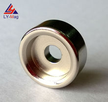 Barato de imán permanente motor magnético