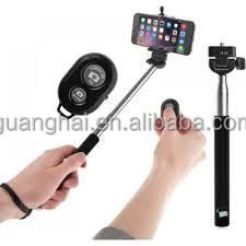 best selling selfie stick extendable bluetooth monopod phone wireless monopod selfie stick for htc one m8