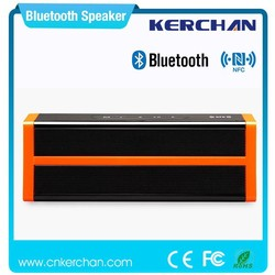 Long play time usb speaker professional personal 2014 bluetooth speaker car