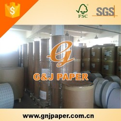 OEM 210-216mm High Quality Thermal Fax Paper Roll