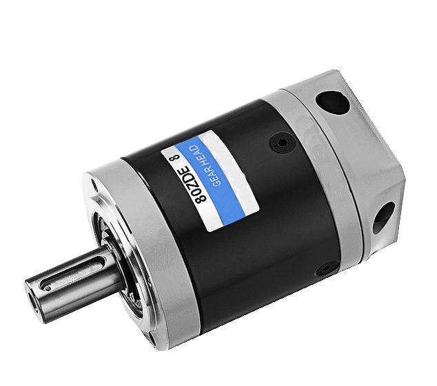 High Torque Servo Stepper Motor Planetary Gearbox Nema23