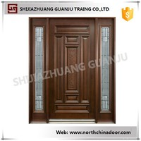 Interior Panel Solid Wood Doors Panel Wood Door Made In China Solid Wood French Doors