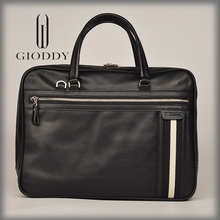 2015 Professional manufacture provide mens leather tote bags