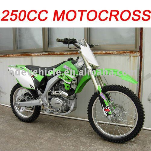 Motocicleta 250CC cee motocicleta Coc motocicleta