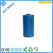 cr123a 6 volt dry cell battery