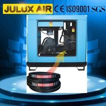 High Efficient 30kw 40hp Belt Driven Screw Air Compressor for Sale