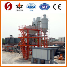 Manufacture LB1000 80T/H Asphalt batching plant aspalt plant on sale