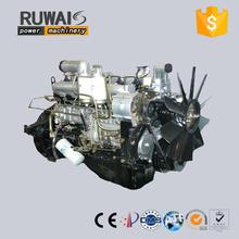 Diesel engine tuning v8 diesel engine for electrical generator sale