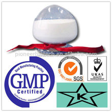 Natural organic bulk pure stevia extract from GMP ISO HACCP certified manufacture