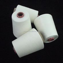 Raw white 30s/1 viscose sponge yarn high quality