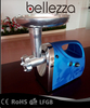 50cc chopper approved Plastic shredder price a mixer meat used
