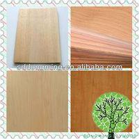 0.6MM Maple Veneer Plywood