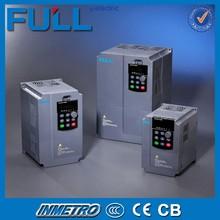 3 phase 380V 220V 50Hz 60Hz high frequency converter,dc ac inverter