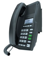 POE, 40 DSS EKYS, EXTENTION MODULE Build in Gigabit IP VOIP SIP PHONE