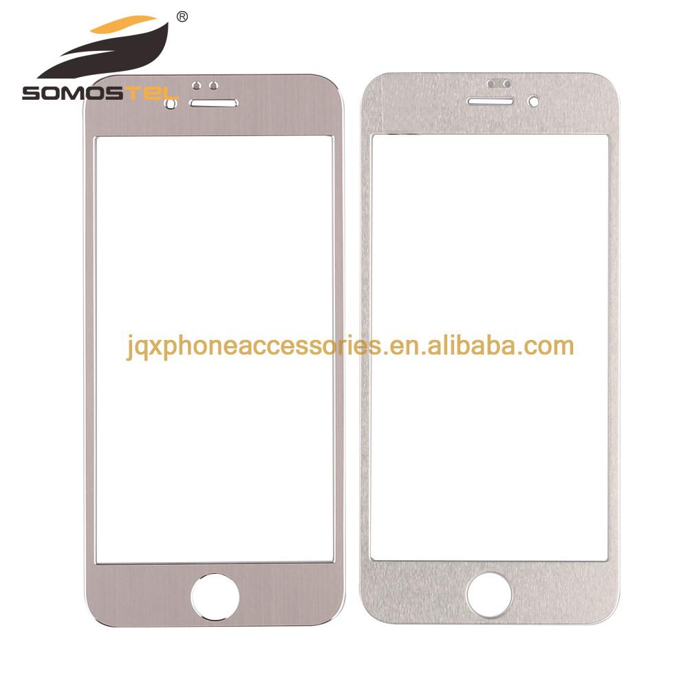Para HTC One M7 vidro temperado protetor de tela para o telefone móvel