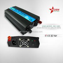 1kw/1000 watt MPPT grid tie solar inverter for home equipment electric