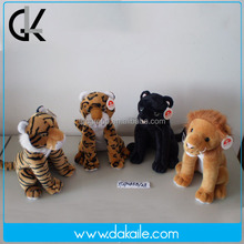 2015 New product China toy Factory supply plush animal toy