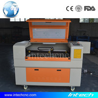 maquina de corte a laser 6090 / laser cutter for cardboard 600X900mm / laser leather cutting machine prices