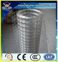China g i wire mesh for reptile cage