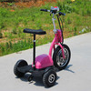 new large loading cargo three wheel tricycle for adults