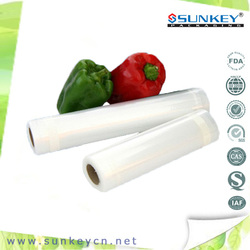 vacuum sealer roll for meat and fish made in China