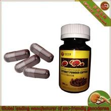 best quality Juncao ganoderma slimming capsule
