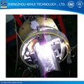Control de inversor IGBT argón arco equipos de soldadura PLC DC pulso automático