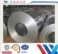 Produtos mais vendidos 2015 bobina de aço / quente mergulhado galvanizado bobina de aço / zinco bobina