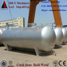 China National Standard LPG Storage Tank Price(1-200CBM)/Pressure Vessel