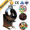 new caramelizer machine sugar coating machine price