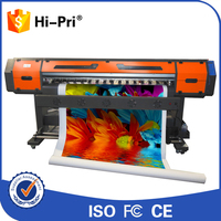 New design canvas printing machine for sale made in China