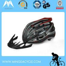 Eco-Friendly novelty helmet motor bike