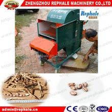 Granja uso del grano de la trilladora con alta calidad