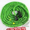 50FT Extensible water hose / Rubber Water Garden Hose Pipes / Clear plastic flexible hose