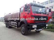 dta liquido chimico serbatoio camion fabbrica