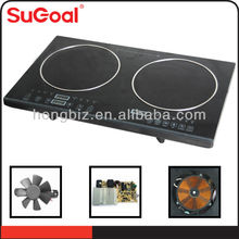 2015 SuGoal electrical appliance/ceramic cooking pots/oven with cooking plate