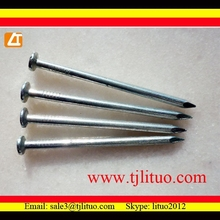 Metal Common nail with inner box 16boxes per carton