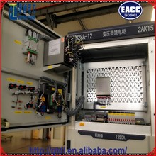 KYN28A 11KV Certified Withdrawable HV Switchboard Electrical Distribution